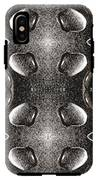 Waterscape 1 IPhone X Tough Case
