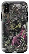 When Wizards Dream IPhone X Tough Case