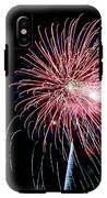 Wild Sky Flower IPhone X Tough Case