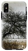 Winter Songs IPhone X Tough Case
