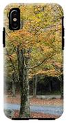 Words End State Park Drive IPhone X Tough Case