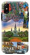 Ya Gotta Love New Orleans 2 IPhone X Tough Case