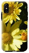 Yellow Daisies IPhone X Tough Case