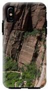 Zion National Park IPhone X Tough Case