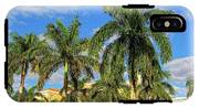 Glorious Palms IPhone X Tough Case