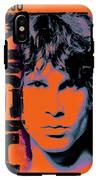 Jim Morrison, The Doors IPhone X Tough Case