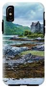 Eilean Donan Castle IPhone X Tough Case
