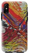 My Colorful World Series IPhone X Tough Case