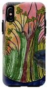 A Coveted Vase IPhone X Tough Case