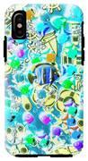 Adventures On Icon Reef IPhone X Tough Case