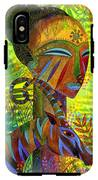 African Queens IPhone X Tough Case