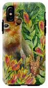 Afternoon Feast IPhone X Tough Case