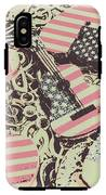 Americana Audio IPhone X Tough Case