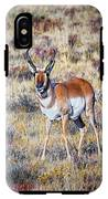 Antelope Buck 2 IPhone X Tough Case