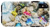 Artificial Aquarium  IPhone X Tough Case