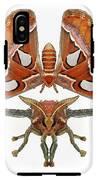 Atlas Moth7 IPhone X Tough Case