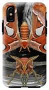 Atlas Moth8 IPhone X Tough Case