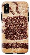 Beanery  IPhone X Tough Case
