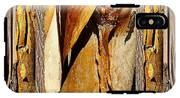 Beautiful Bark  IPhone X Tough Case