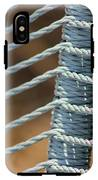 Bound To Be Good IPhone X Tough Case