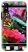 Butterflies Are Free IPhone X Tough Case