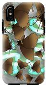 Butterfly Patterns 4 IPhone X Tough Case