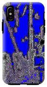 Abstract/city Lights IPhone X Tough Case