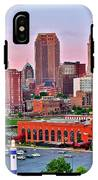Cle Is Lookin Good IPhone X Tough Case