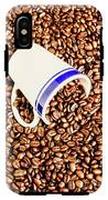 Coffee Tips IPhone X Tough Case