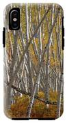 Colorful Stick Forest IPhone X Tough Case