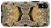 Desert Art  IPhone X Tough Case