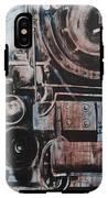 Engine #25 IPhone X Tough Case