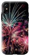 Fireworks 2019 One IPhone X Tough Case