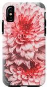 Flower Buds IPhone X Tough Case