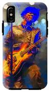 Gary Clark Jr IPhone X Tough Case