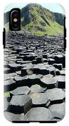 Giants Causeway - Northern Ireland IPhone X Tough Case
