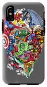 Heroic Mind IPhone X Tough Case