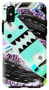 Highway Monster Decks IPhone X Tough Case