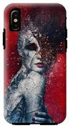 Indifference IPhone X Tough Case