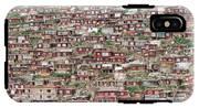 Larung Gar Five Sciences Buddhist IPhone X Tough Case