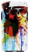 Legendary Fear And Loathing Watercolor IPhone X Tough Case