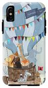 Little Adventure Days IPhone X Tough Case