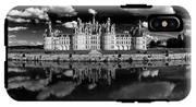 Loire Castle, Chateau De Chambord IPhone X Tough Case