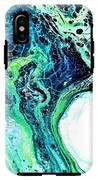 Moonglow  IPhone X Tough Case