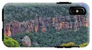 Mt Piddington - Nsw - Australia IPhone X Tough Case
