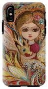 My Little Fairy Selma IPhone X Tough Case