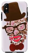 Risby Ringmaster IPhone X Tough Case
