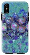 Roses 1002 IPhone X Tough Case