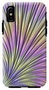Scallop IPhone X Tough Case