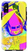 Seventies Surf Scenes IPhone X Tough Case